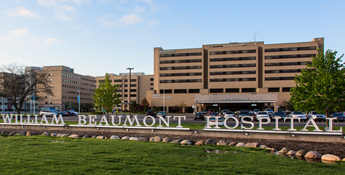 William Beaumont Hospital